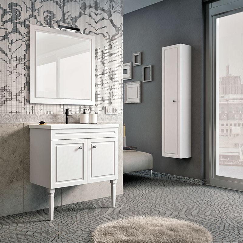 Baños Estilo Neoclasico:Muebles de baño neoclásicos