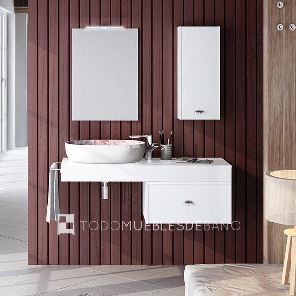 Lavabos sobre encimera c mo escoger el adecuado for Encimeras de bano para lavabo