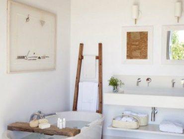 , Cómo decorar un baño sin ventanas