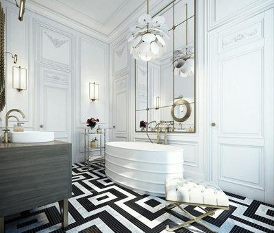 Ideas para actualizar tu cuarto de baño