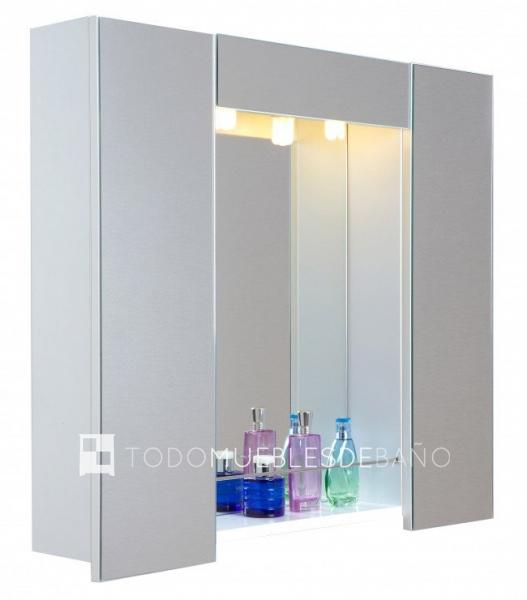 Iluminacion Baño Camerino:Cómo iluminar un cuarto de baño – Decoración de baños