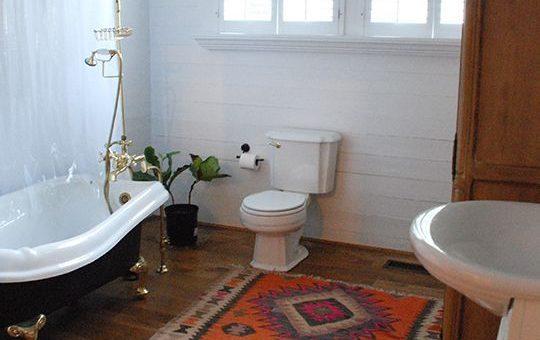 Personalizar un cuarto de baño – Ideas