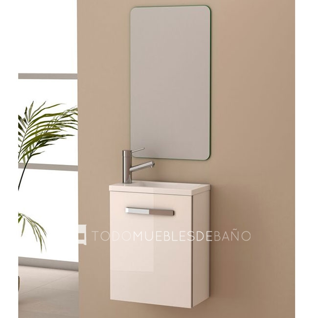ideas de tocador de baño para baños pequeños 6 Soluciones De Almacenaje Para Un Bao Pequeo