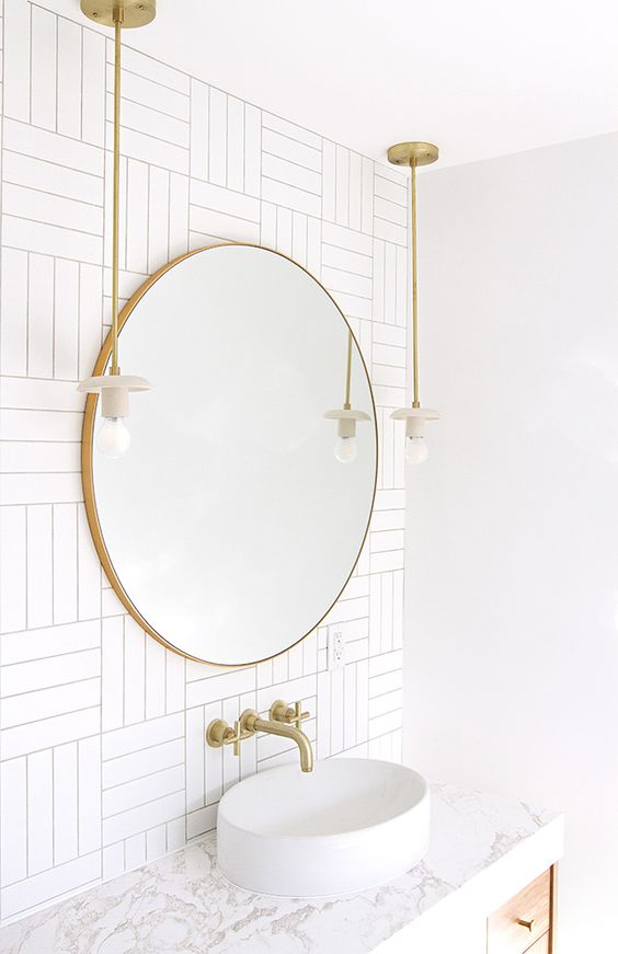 ecorar baños pequeños sin ventana