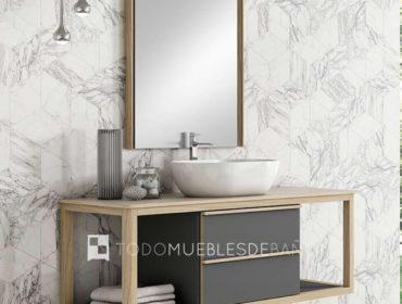 últimas tendencias en muebles de baño, Descubre las últimas tendencias en muebles de baño 2020