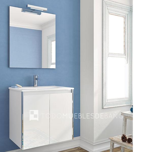 decorar baños pequeños sin ventana