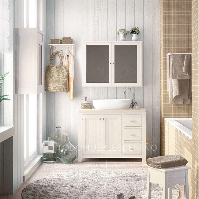 Decoraci n de ba os el blog de decoraci n de ba os de for Laca al agua para muebles