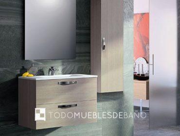 , Los mejores materiales para muebles de baño
