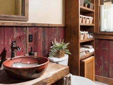 , Cómo elegir el material y el acabado de tu mueble de baño