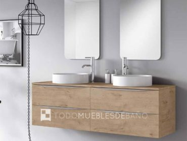 muebles de baño pequeños baratos, Muebles de baño pequeños baratos para aseos con encanto
