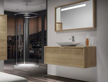estilos diferentes de muebles de baño de 120 cm, 7 estilos diferentes de muebles de baño de 120 cm para este 2019