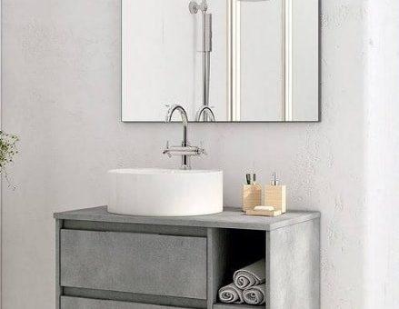 últimas tendencias en muebles de baño