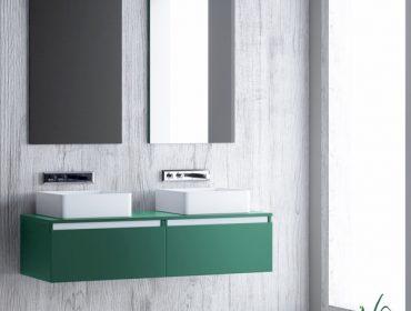 formas de lavabos sobre encimera, Dale forma a tu nuevo baño con lavabos sobre encimera