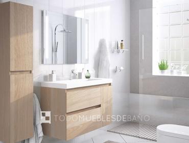 Medidas mueble de baño