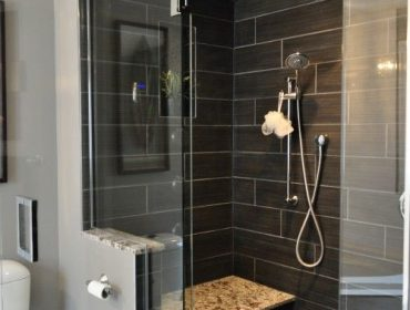 como instalar una columna de ducha
