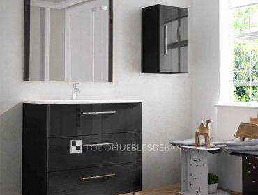mueble de baño como instalar