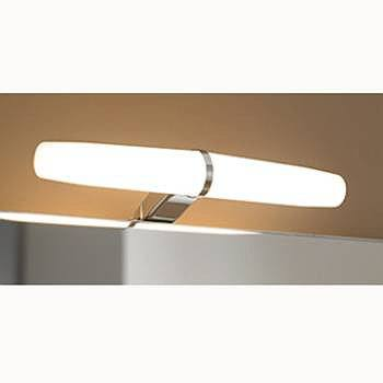 Aplique de luz Led Funny de Viso Bath 235 x 85 x 40 mm
