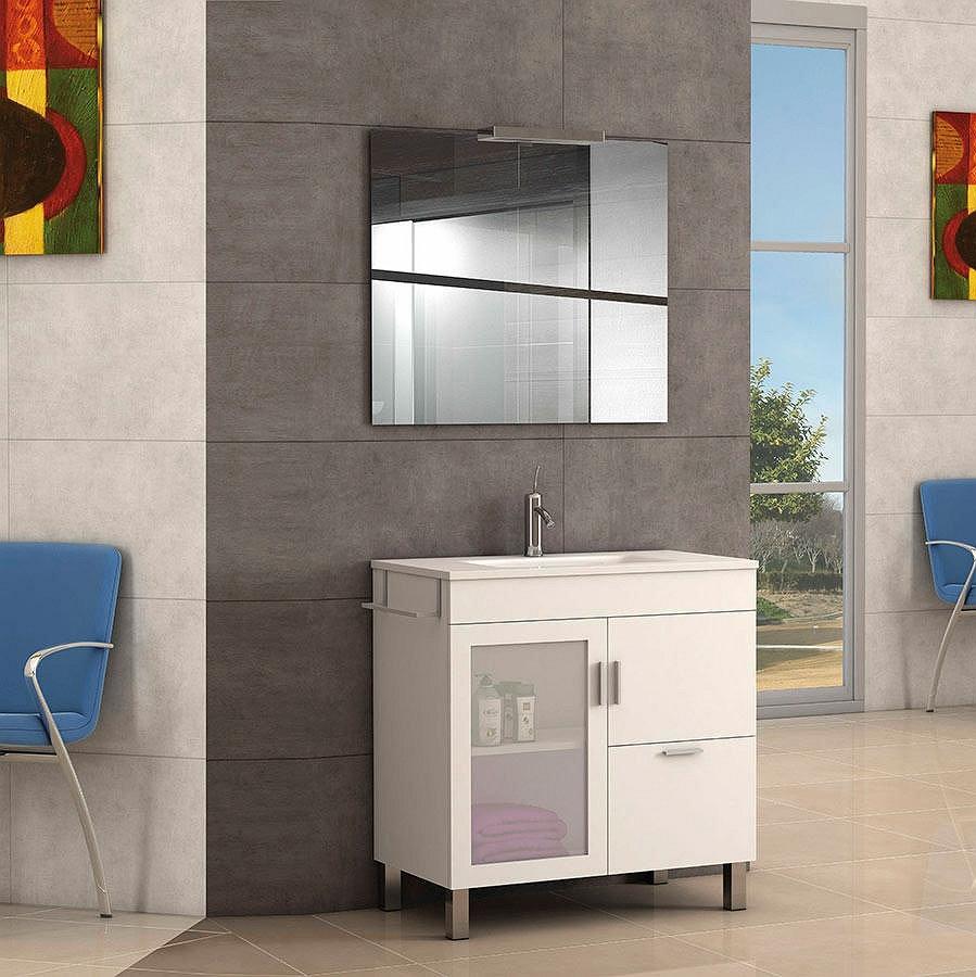 Conjunto muebles de baño Atlanta | Todomueblesdebaño 2021