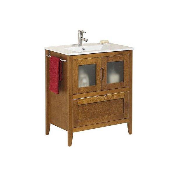 Muebles Bajo Lavabo Rusticos.Comprar Online Muebles De Bano Rusticos Todomueblesdebano 2019