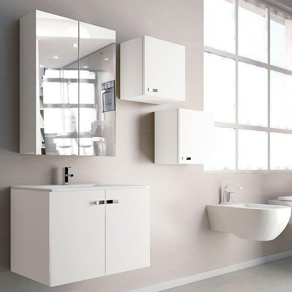 Comprar online muebles de baño modernos   Todomueblesdebano [2019]